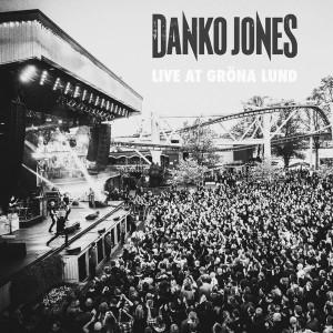 Danko Jones live