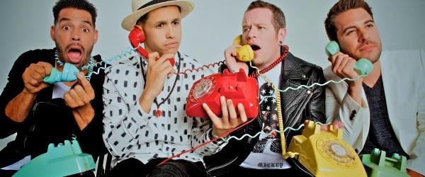 10 Jahre mussten sich die Fans von O-TOWN nun gedulden. Nach einer gemeinsamen Tour mit Newcomer Patrick Kronenberger sowie dem Release der Single 'Skydive' haben die 4 Amerikaner nun endlich […]