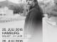 White Buffalo Tour Poster Tickets Deutschland Germany