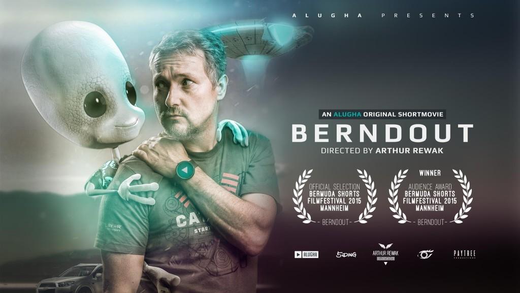 Alugha Berndout Kurzfilm