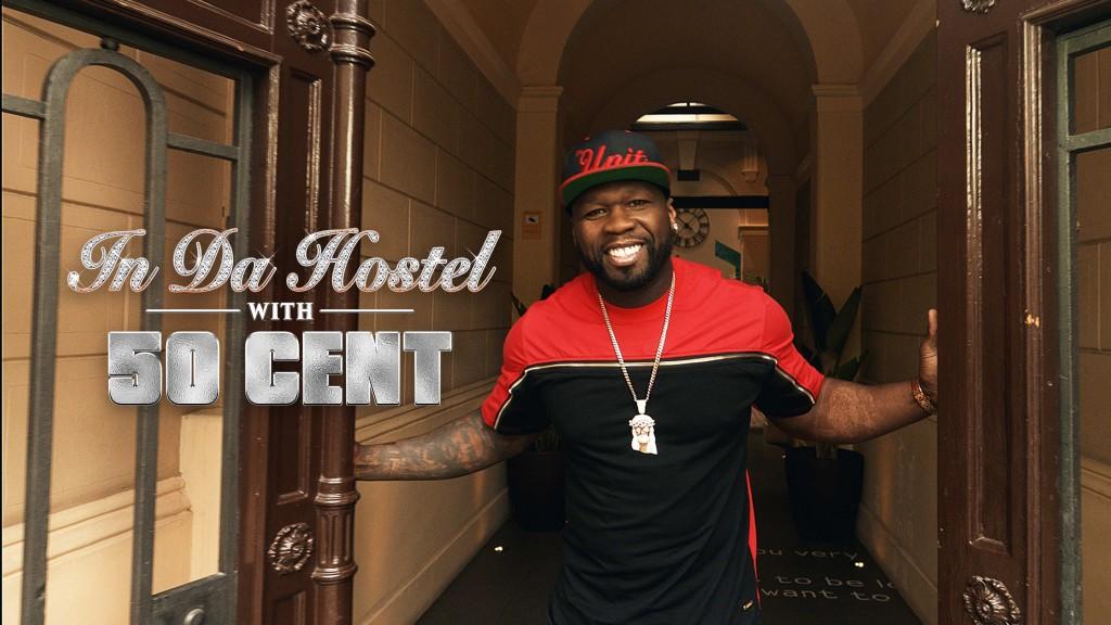 50 Cent in da Hostel TVC
