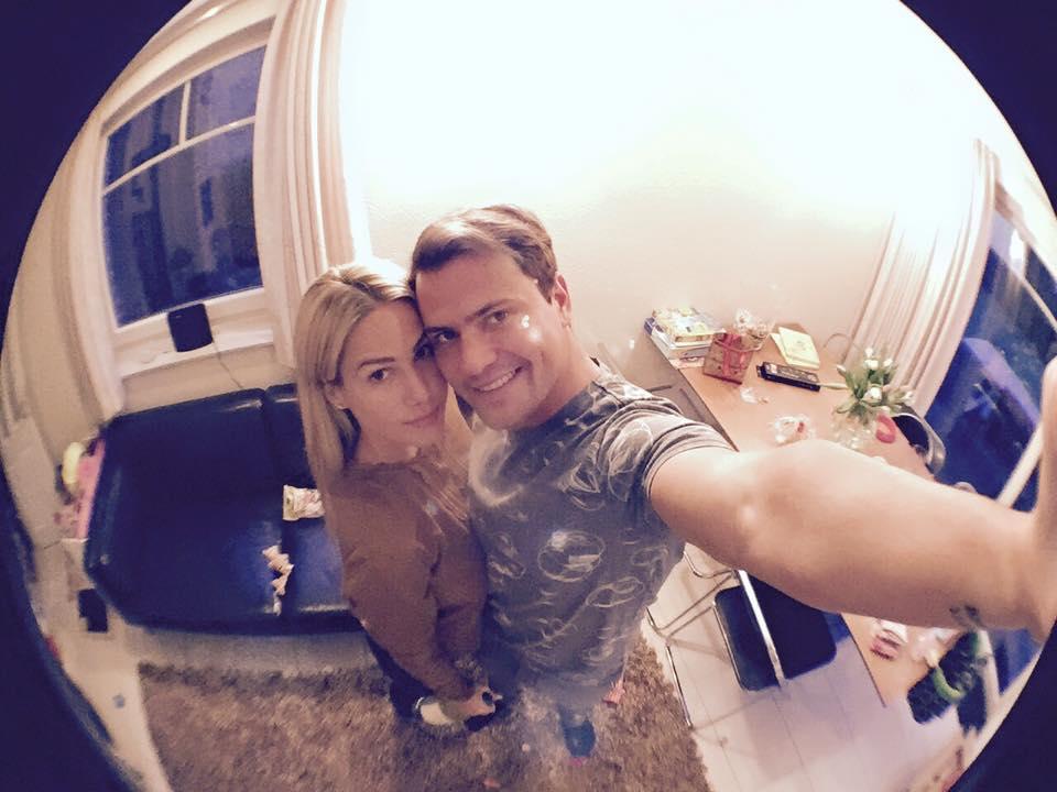 Rocco Stark und Angelina Heeger RTL Sommerhaus der Stars