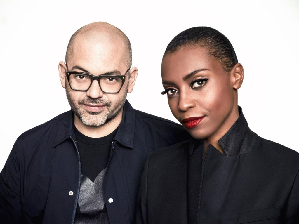 Skye and Ross Tour Germany Deutschland Tickets 2016 Morcheeba