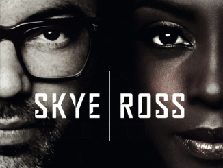Skye and Ross Morcheeba Deutschland Tour 2016