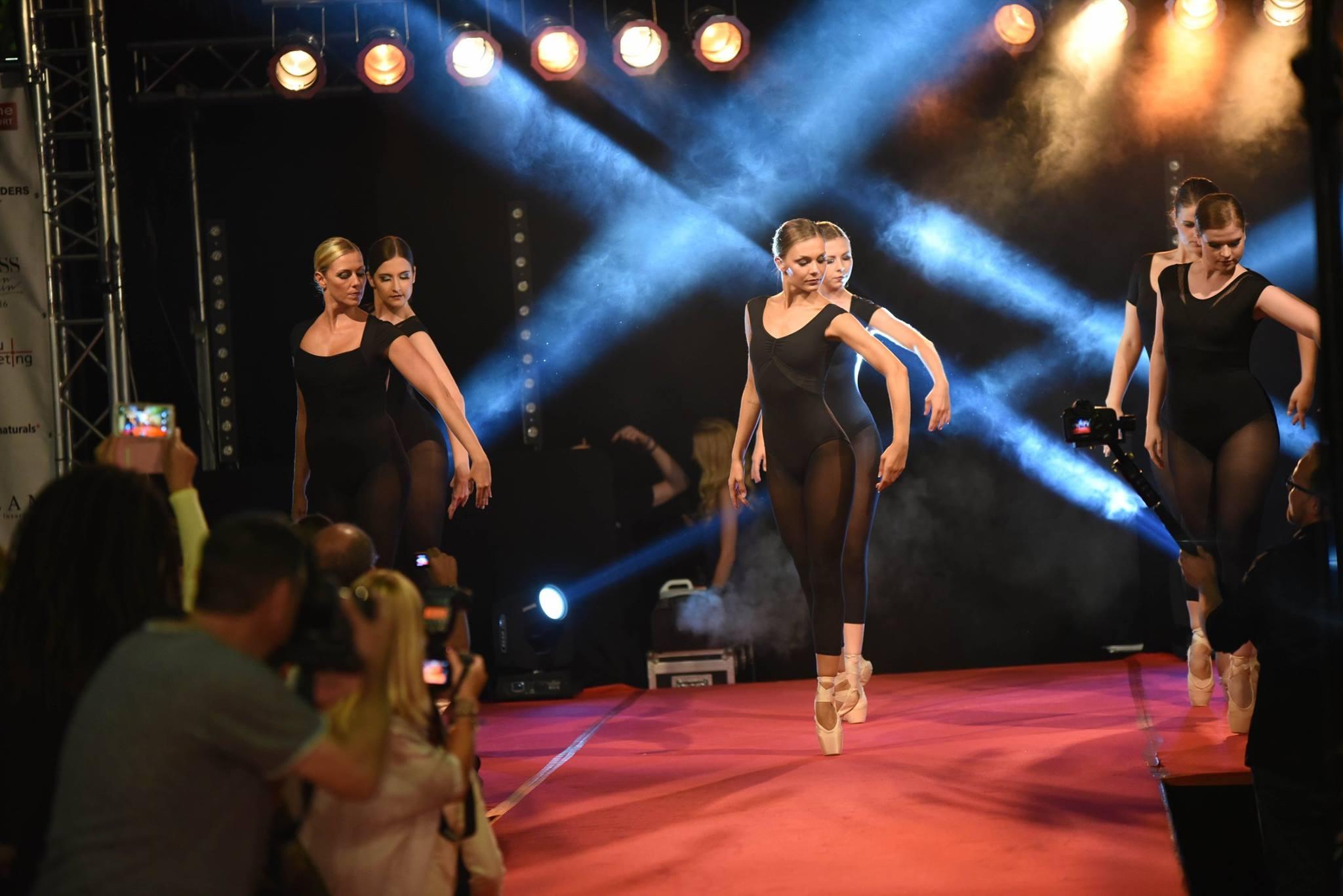 Miss Rhein Main 2016 Balletschule Ulla Bladin