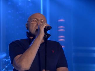 Phil Collins Jimmy Fallon Air Tonight